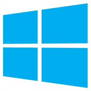 Two Bits on Windows 8