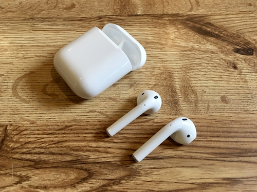 AirPods unwrapped